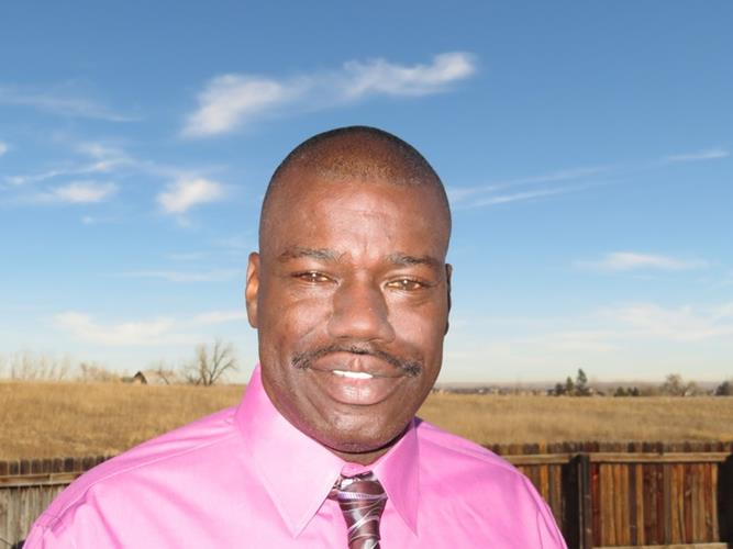 Kenneth Moore a Fort Collins Downtown Office Real Estate Agent