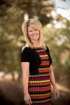 Nadine Kirk a Castle Rock Office Real Estate Agent