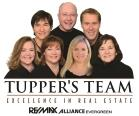 Tupper's Team  an Evergreen Office Real Estate Agent