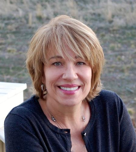 Kathy Rice a Boulder Office Real Estate Agent