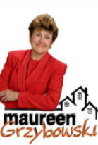Maureen Grzybowski a Denver Tech Center Office Real Estate Agent