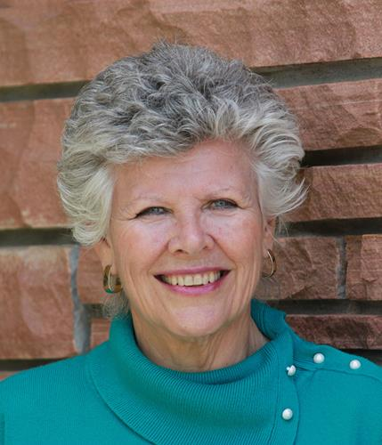 Laurel Buchanan a Fort Collins South Office Real Estate Agent