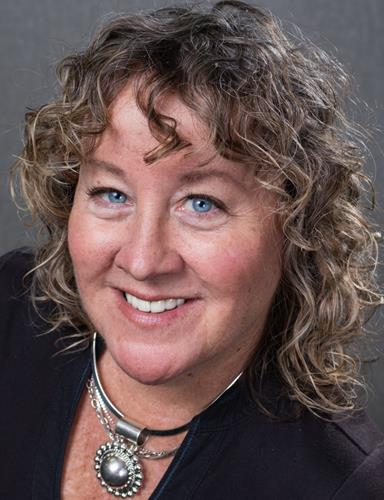 Christine Volz a Fort Collins Downtown Office Real Estate Agent