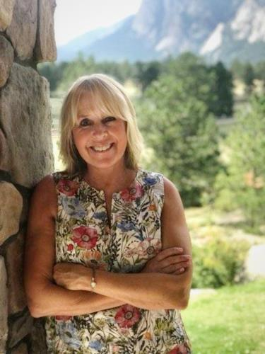 JoAnn Caddoo a Fort Collins Downtown Office Real Estate Agent