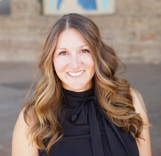 Crystal Harvey a Fort Collins Downtown Office Real Estate Agent