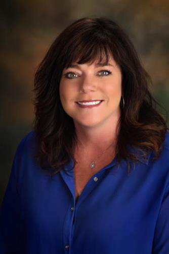 Tammy Miller a Denver Tech Center Office Real Estate Agent