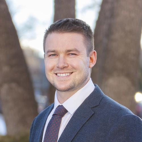 Andrew Meredith a Fort Collins Downtown Office Real Estate Agent