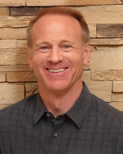 Mark Bosley a Boulder Office Real Estate Agent