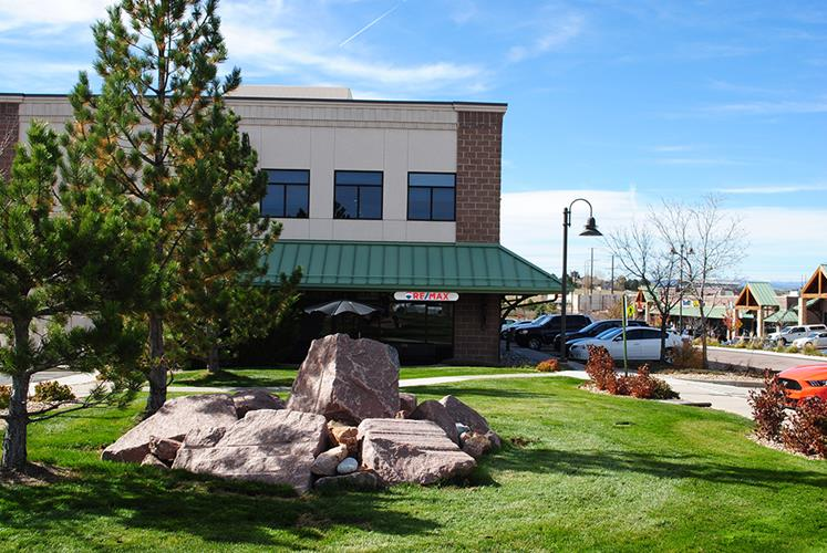 Castle Pines Office